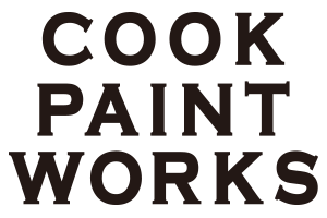 cook PAINT WORKS